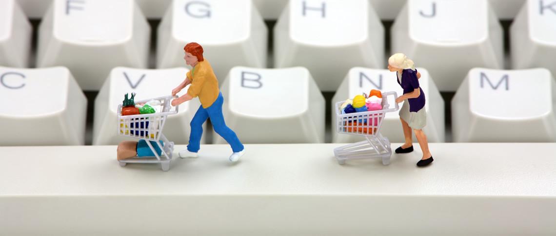 E-ticaret büyümeye devam edecek