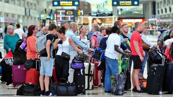 Turist getirenlere bakanlıktan destek