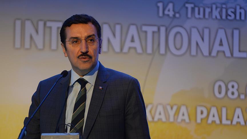 Bu yıl Türkiye için bir hamle yılı olacak