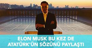 Tesla Motor,CEO,Elon Musk,Anıtkabir,Ankara