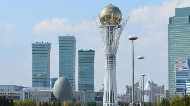 Türk firmalarına yeni yatırım projeleri Kazakistan