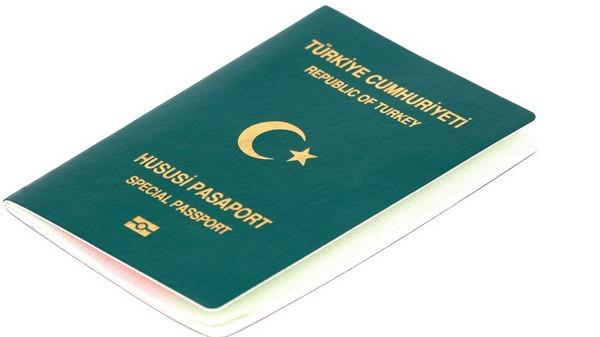 İhracatçılara yeşil pasaport