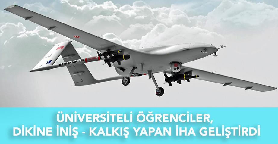 Konya Necmettin Erbakan Üniversitesi, İHA, ODTÜ, A
