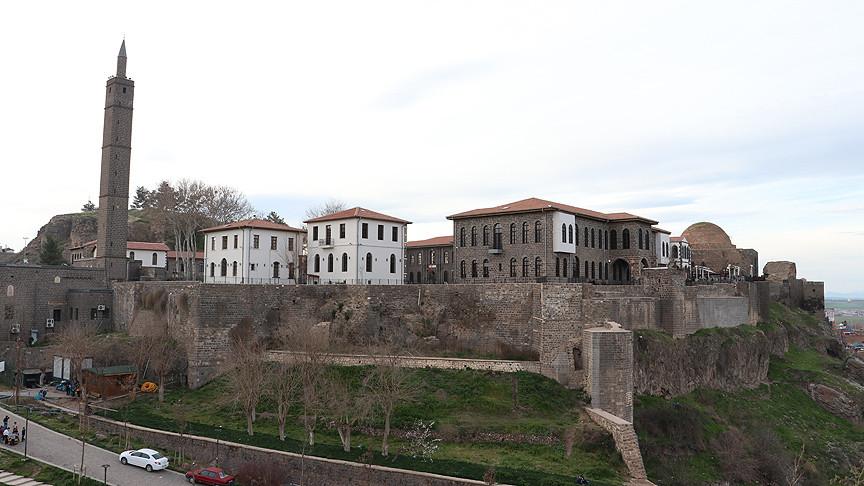Diyarbakır Yabancı turistte 4 kat artış sağladı