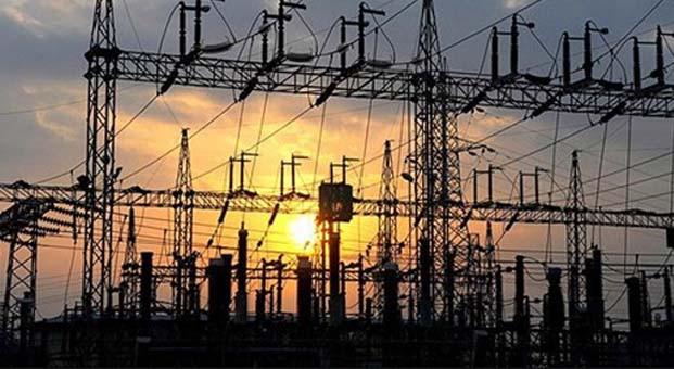 Elektrik ithalatı yüzde 5,25 arttı