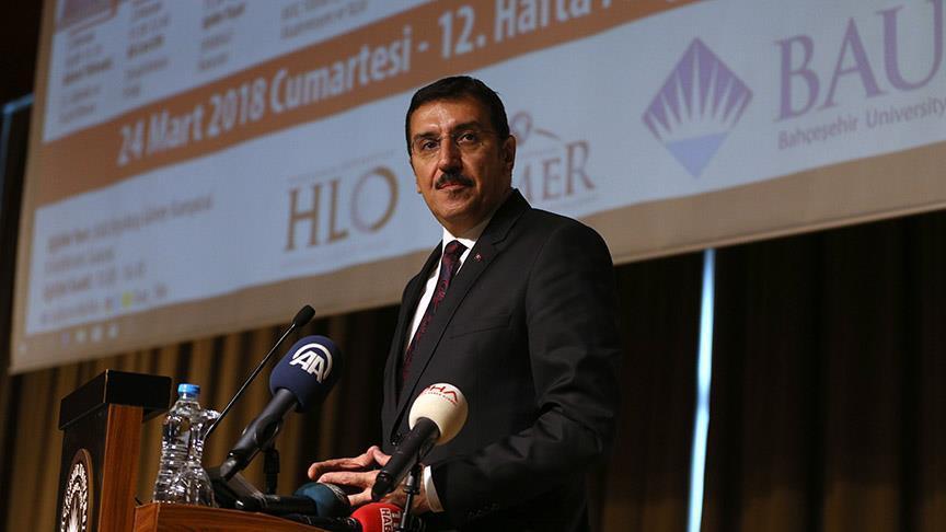 Türkiye büyümeye devam edecek