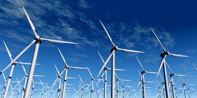 Akfenden rüzgara yatırım