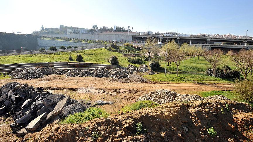 Trabzondaki yatırımlar ön plana çıktı