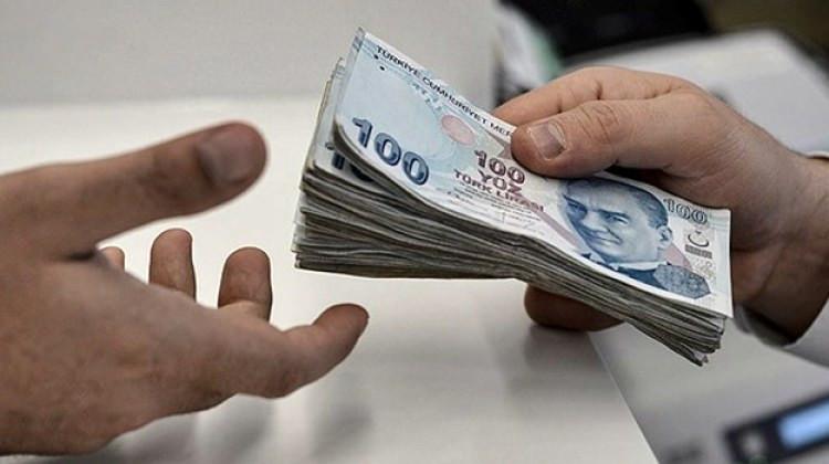 Nakden iadede mükellefin vergi, SGK ve gümrük borç