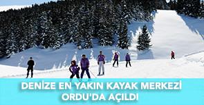 Türkiye, Van, Çambaşı, Kış Sporları, Kayak, Başkan