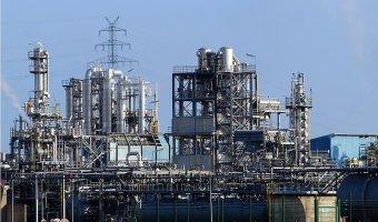 Sıvılaştırılmış doğalgaz ilk kez Türkiye`de üretil