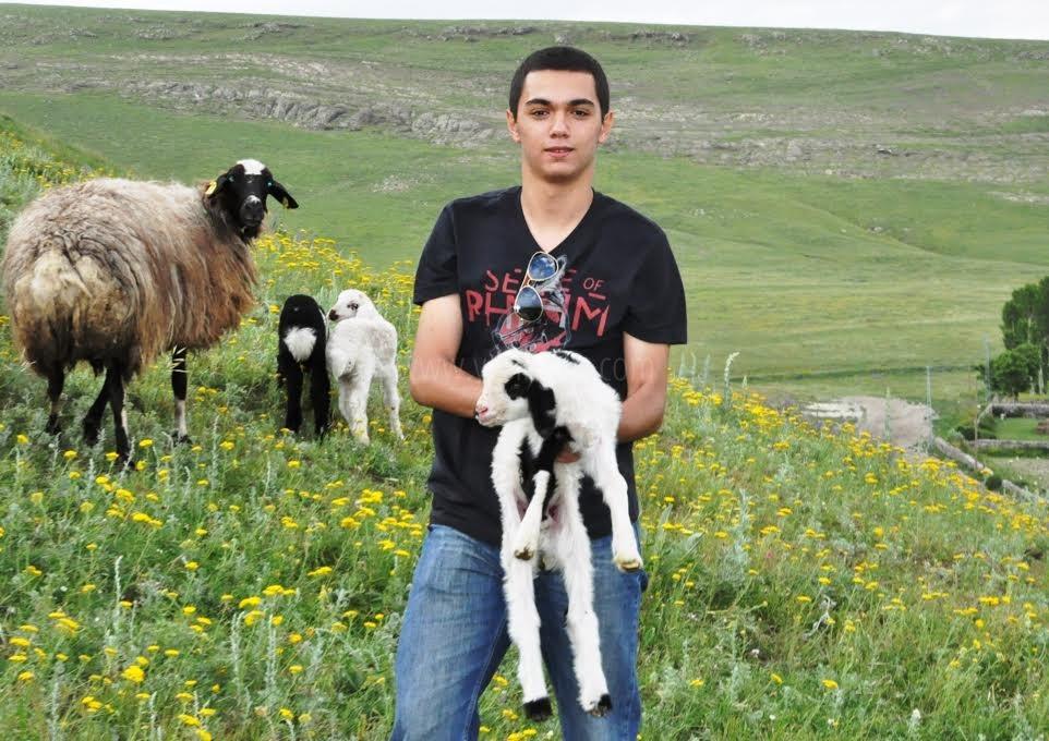 Destekten 32 bine yakın genç çiftçi yararlandı