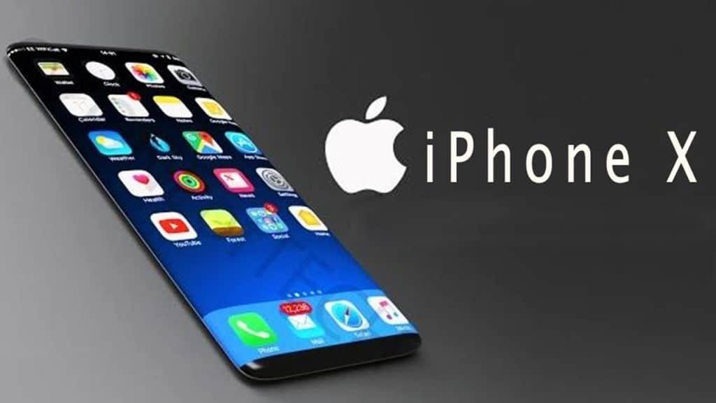 iPhone X Appleın değerini  düşürdü