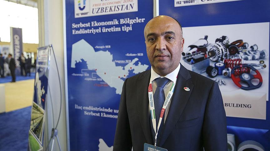 Türk yatırımcılara Özbekistan`dan fırsat