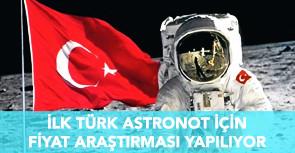 Bilim ve Teknoloji Yüksek Kurulu,BYTK,Ulusal Uzay