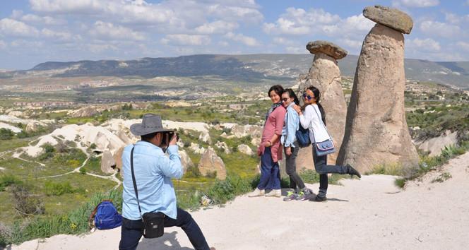 Yurtiçi Turizm Araştırması sonuçlarını açıkladı