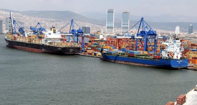 Batı Akdeniz'in ihracatı 305,9 milyon dolara çıktı
