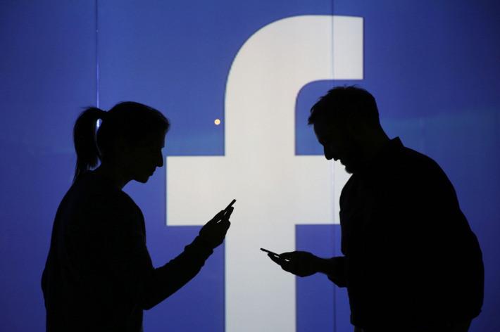 Facebookta harcanan zaman azaldı