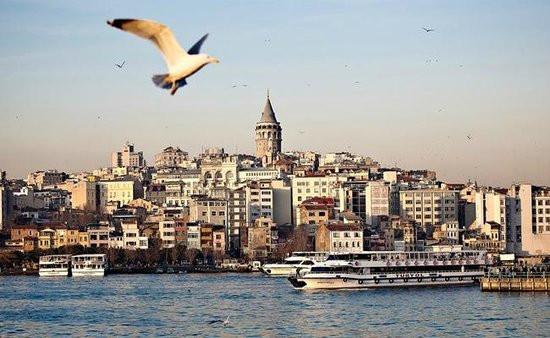 Arap Gazeteciler İstanbul`da Buluştu