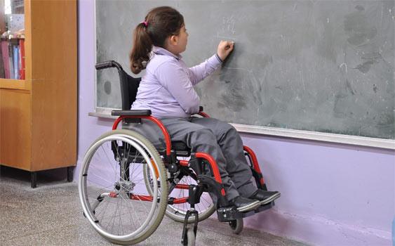 Engelli bireylerin eğitim destekleri belli oldu