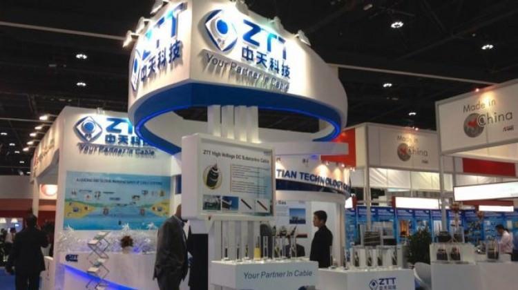 Çinli şirketten Türkiyeye yatırım