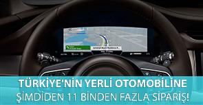 Yerli otomobil,Cumhurbaşkanı Erdoğan,Zorlu Holding