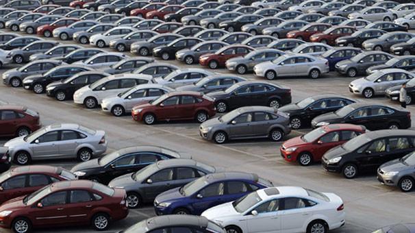 Türkiye ihracatının lideri otomotiv sektörü yüzde