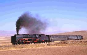 Ulaştırmada en yüksek tutar demiryolları'nın