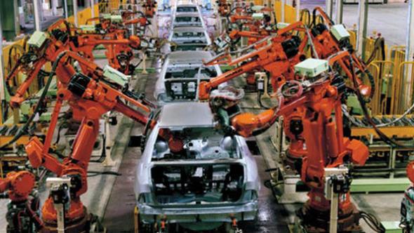 ÖTV Kolaylığı Otomotiv Sektöründe