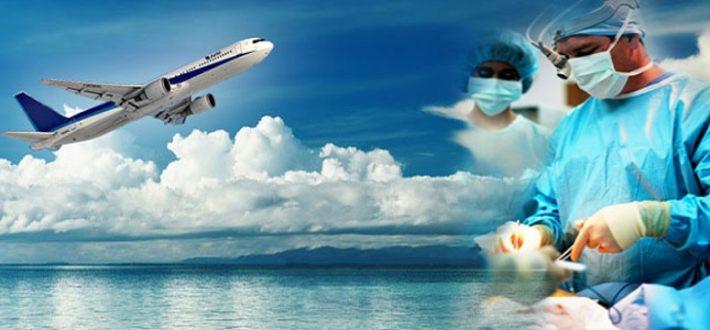 Sağlık turizminde teşvik