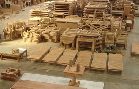 Türkiye mobilya sektörü ihracatında en çok büyüyen