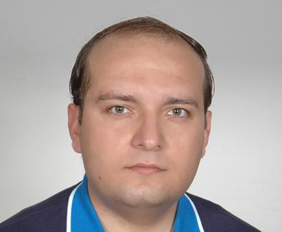 Birol Kahraman