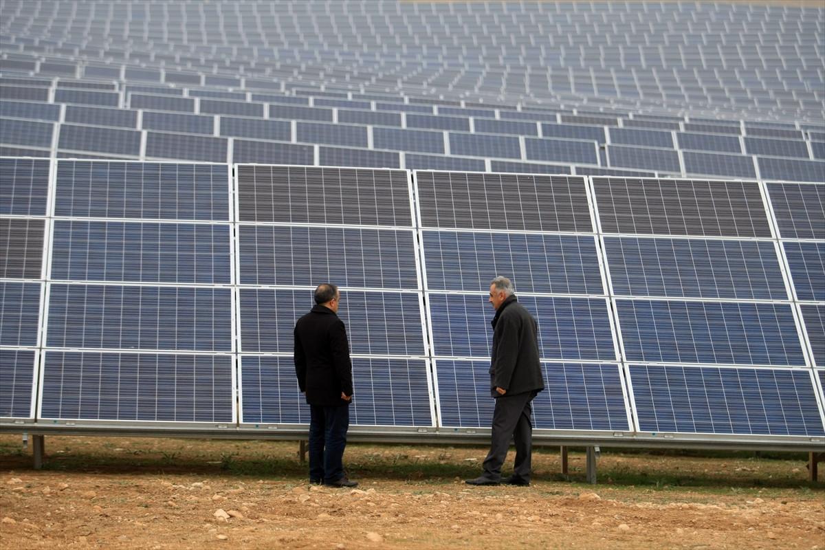 Malatya elektrik üretimine karlı yatırım yaptı