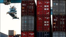 Doğu Karadenizden 112 ülkeye ihracat yapıldı