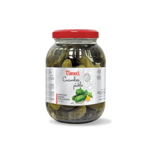 Salatalık Turşusu 1700 gr