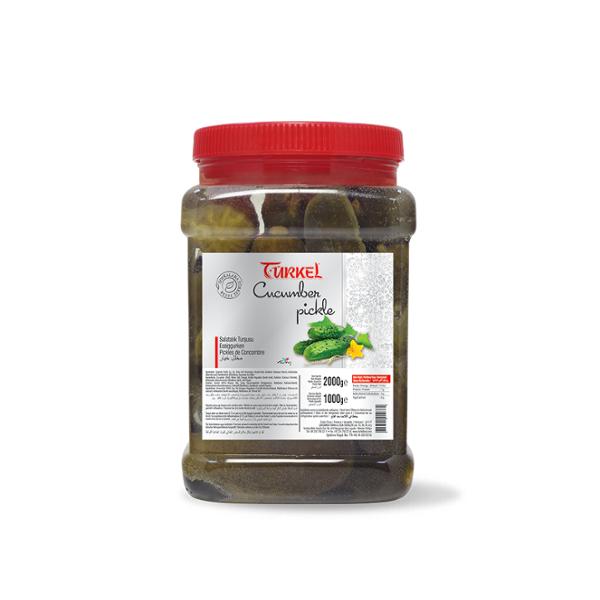 Salatalık Turşusu 2 kg