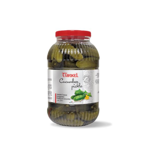 Salatalık Turşusu 5 kg