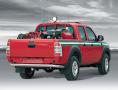 Leading Fire Brigade Vehicle