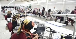 Baskil`deki yatırım kadınları mutlu etti