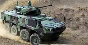 Savunma Sanayide Otokar - Kazakistan İş Birliği