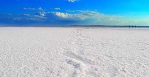 Tuz gölüne Dünya bankasından kredi