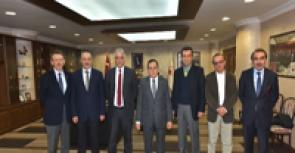 20. Finans Sempozyumu Trabzon'da Düzenlenecek