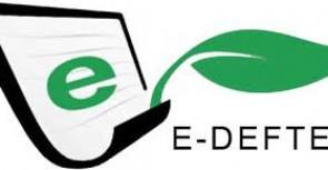 E-defter oluşturma, imzalama ve berat yükleme süresi uzatıldı