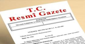 Vergi ve diğer bazı alacakların yeniden yapılandırılmasına ilişkin kanun yayımlandı
