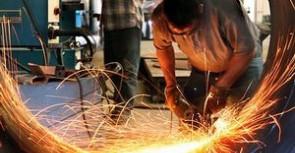 Sanayi üretiminde ilk çeyrek büyüme yüzde 7 üzeri gerçekleşebilir