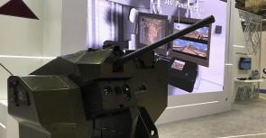 Muhafız Silah Sistemi ihracatı Aselsandan