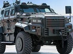 Katmerciler Araç Üstü Ekipman ve Savunma Sanayi Bir Dünya Devi