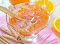 Portakal Reçeli'nin Faydaları