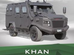 Katmerciler - Khan