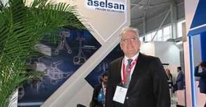 Aselsanın Kazakistan kolundan hedef satış